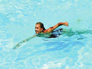 Những lợi ích của bơi lội