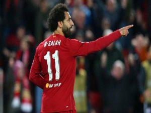 Tin bóng đá 18/8: Juventus bán Dybala để có tiền hỏi mua Salah