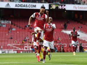 Tin bóng đá 3/8: Aubameyang tỏa sáng giúp Arsenal giành CUP FA