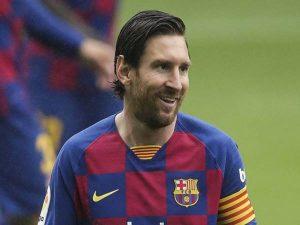 Tin bóng đá 31/8: Lionel Messi được tổng thống Argentina mời về nước