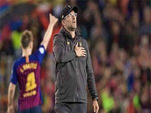 Tin chuyển nhượng 24/8: HLV Juergen Klopp được liên hệ đến Barca
