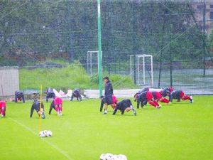 Tin sáng 20/8: HLV Park Hang Seo thấm nhuần triết lý của Guus Hiddink