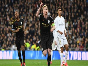 Tin sáng 7/8: Nhân tố có thể giúp Real Madrid thắng Man City