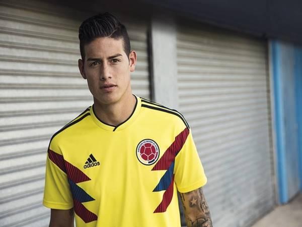 Top 10 cầu thủ đẹp trai nhất làng túc cầu thế giới