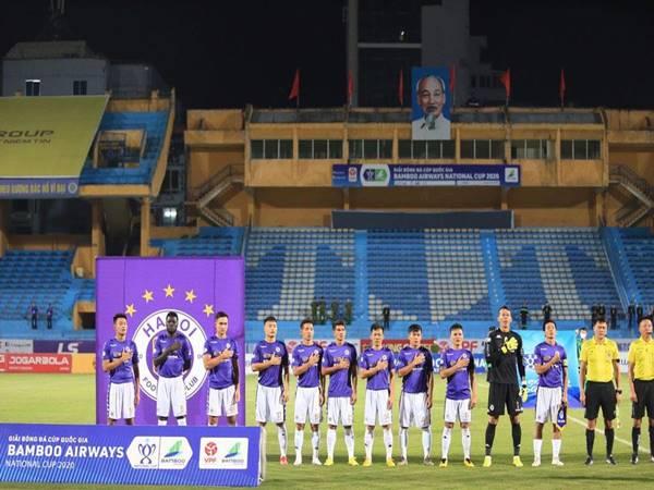 Tin sáng 18/9: Hà Nội FC xin đón khán giả ở trận chung kết