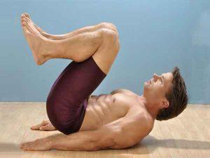 Các bài tập cơ bụng dưới cho nam hiệu quả tại nhà
