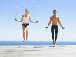 Các bài tập giãn cơ chân tăng chiều cao đơn giản tại nhà