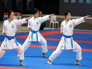 Tìm hiểu các bài quyền Karate từ cơ bản đến nâng cao