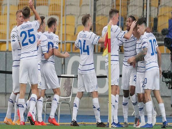Dự đoán tỷ lệ Ferencvarosi vs Dynamo Kiev (3h00 ngày 29/10)