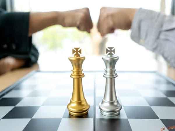 Luật chơi cờ vua cơ bản cho người mới bắt đầu