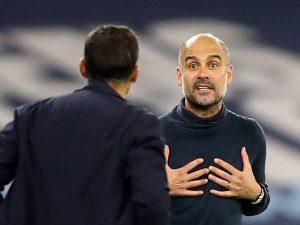 Tin bóng đá 23/10: Thái độ của HLV Guardiola khiến đối thủ khó chịu