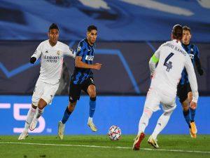 Dự đoán tỷ lệ Inter Milan vs Real Madrid (3h00 ngày 26/11)