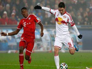 Dự đoán tỷ lệ Salzburg vs Bayern Munich (3h00 ngày 4/11)