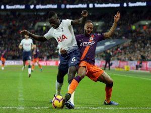 Dự đoán tỷ lệ Tottenham vs Man City (00h30 ngày 22/11)