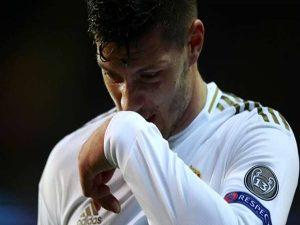 Tin bóng đá 21/11: Real Madrid khó khăn lại càng khó khăn hơn