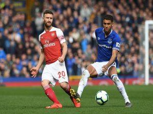 Dự đoán kèo Tài Xỉu Everton vs Arsenal (00h30 ngày 20/12)
