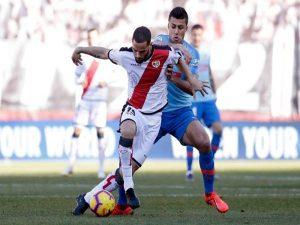 Dự đoán tỷ lệ Girona vs Rayo Vallecano (1h00 ngày 15/12)