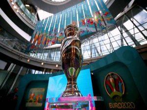 Giải bóng đá Euro diễn ra ở đâu? Euro mấy năm 1 lần