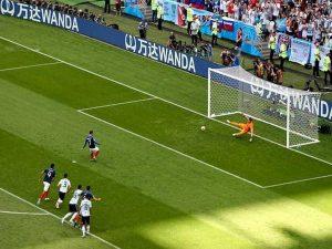 Penalty là gì? hướng dẫn luật đá penalty chuẩn FIFA