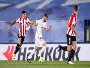 Tin  bóng đá 16/12: Real Madrid chơi thăng hoa đánh bại Bilbao
