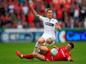 Dự đoán trận đấu Swansea City vs Brentford (2h00 ngày 28/1)