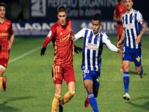 Dự đoán tỷ lệ Real Zaragoza vs Ponferradina (3h00 ngày 30/1)