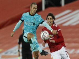 Tin sáng 25/1: Manchester United hạ gục loại Liverpool khỏi cúp FA