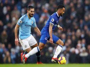 Dự đoán tỷ lệ Everton vs Manchester City (3h15 ngày 18/2)