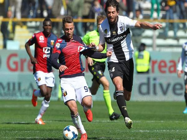 Dự đoán kèo Tài Xỉu Parma vs Genoa (2h45 ngày 20/3)