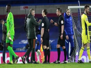 Tin bóng đá 1/3: HLV Solskjaer chỉ trích trọng tài sau trận hòa