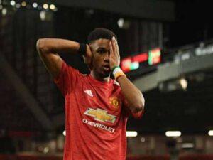 Tin bóng đá 12/3: Amad Diallo nhận lời khen đặc biệt từ Solskjaer