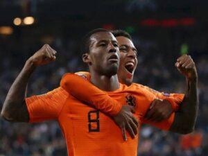 Tin bóng đá 16/3: Liverpool chuẩn bị chia tay Georginio Wijnaldum