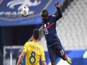 Tin bóng đá 26/3: HLV Tuchel nhận tin dữ từ tiền vệ N'Golo Kante
