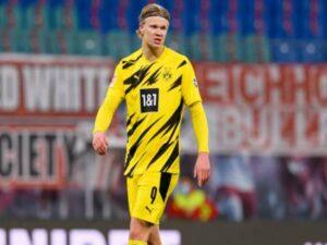 Tin bóng đá 27/3: Dortmund ưu tiên bán Haaland cho đội bóng La Liga