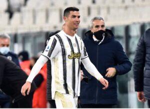 Tin bóng đá 3/3: Ronaldo tiếp tục tạo nên cột mốc lịch sử mới