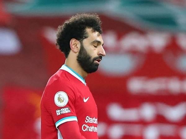 Tin bóng đá 30/3: Liverpool nhận tin không vui từ ngôi sao Salah