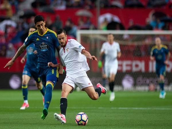 Dự đoán kèo Châu Á Celta Vigo vs Sevilla (2h00 ngày 13/4)