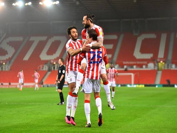 Dự đoán kèo Tài Xỉu Bristol City vs Stoke (21h00 ngày 2/4)