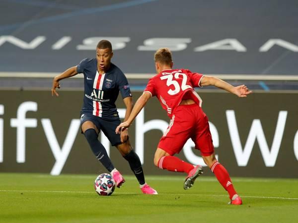 Dự đoán tỷ lệ Bayern Munich vs PSG (2h00 ngày 8/4)