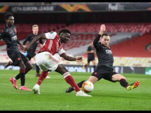 Dự đoán tỷ lệ Slavia Praha vs Arsenal (2h00 ngày 16/4)