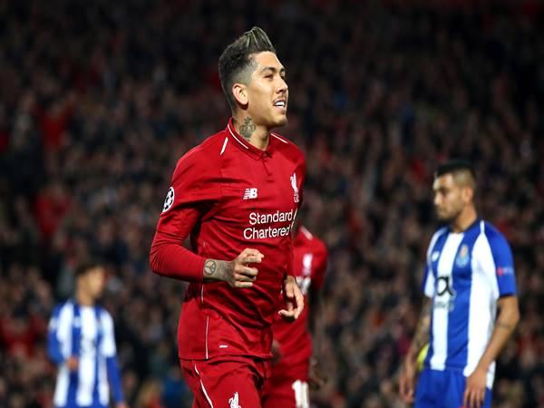 Tiểu sử Roberto Firmino - Tiền đạo đội bóng Liverpool