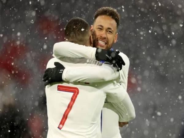 Tin bóng đá 14/4: Neymar tiết lộ mối quan hệ của mình với Mbappe