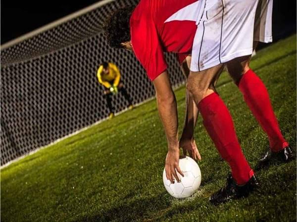 Cách đá phạt penalty hiệu quả của cầu thủ chuyên nghiệp