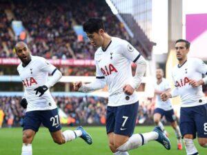 Dự đoán kèo Châu Á Leeds vs Tottenham (18h30 ngày 8/5)