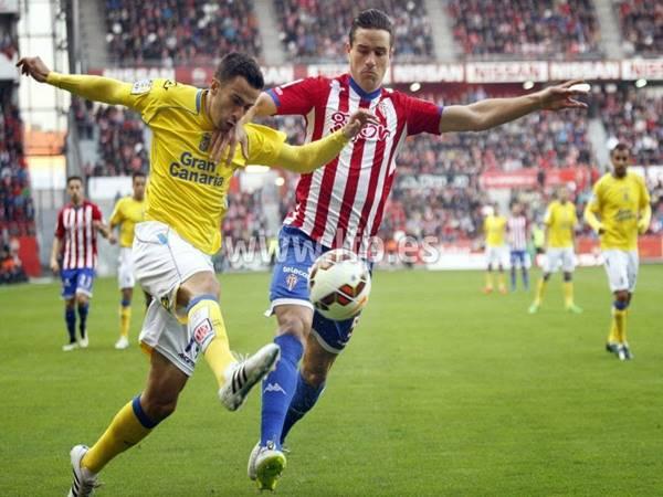 Dự đoán tỷ lệ Sporting de Gijon vs Las Palmas (00h00 ngày 21/5)