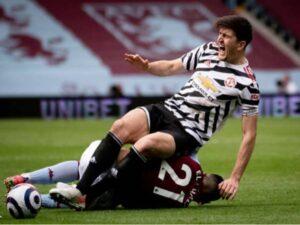 Tin bóng đá 10/5: HLV Solskjaer chia sẻ về tình hình của Maguire