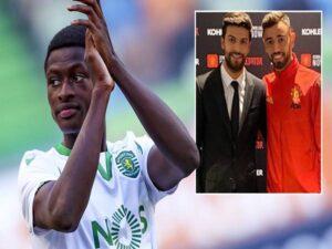 Tin bóng đá 18/5: Man United đàm phán mua sao trẻ Sporting