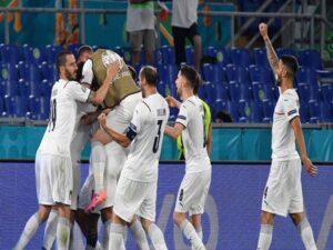 Dự đoán bóng đá Italia vs Thụy Sỹ (2h00 ngày 17/6)