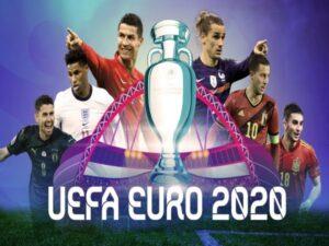 Euro là giải bóng đá gì? Euro mấy năm tổ chức 1 lần