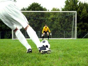 Luật đá Penalty mới nhất áp dụng trên thế giới